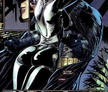 猫女蝙蝠侠h漫新52 网友热议《新52》猫女扑倒蝙蝠侠