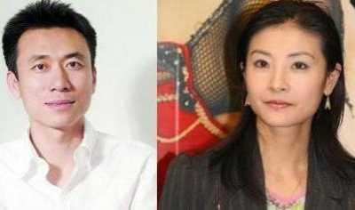 败类舞蹈家谭元元 杨蕾和前夫王微离婚是因为谭元元吗