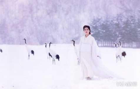 【图】吉永小百合深受观众喜爱  日本国宝级影后介绍