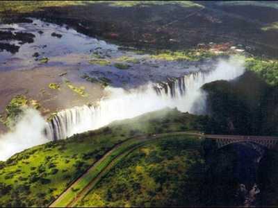 世界标志性风景 世界上最著名的50个景点