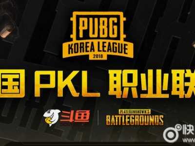韩国职业联赛决赛 绝地求生韩国PKL职业联赛