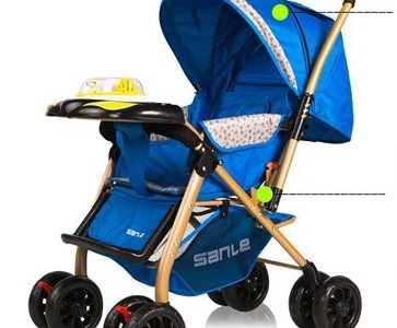 三乐婴儿推车使用说明 三乐婴儿车品牌