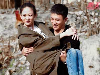 杜淳和陈乔恩的节目 绯闻男友杜淳也发烧难道两人互相传染