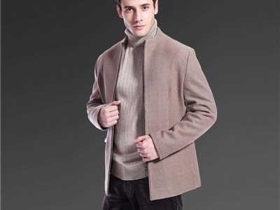 无领外套怎么搭配 男士服装怎么搭配好看